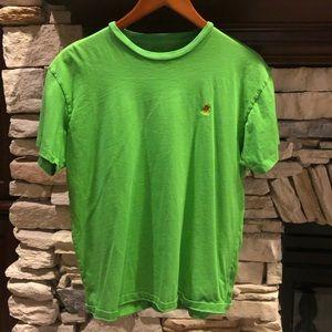 Polo by Ralph Lauren Green T-Shirt